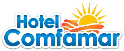 Logo Hotel Comfamar